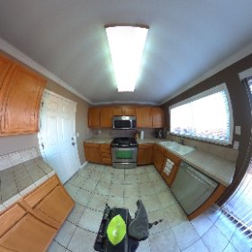 851 Woodcreek Way - Kitchen