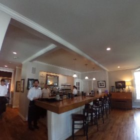#goodtimes at @antebellumga in #flowerybranch this weekend. Review to post Friday. #atlfoodie #halleats  #theta360