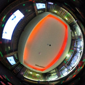 Ming Moon Karaoke - K6 GB Room #theta360