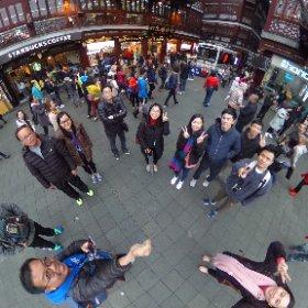 上海城隍廟360