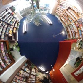緑の本棚3