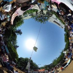 駒沢プレイパーク 30周年記念 2018.4.29(日)