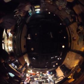 京都・河原町三条 和音堂 #theta360
