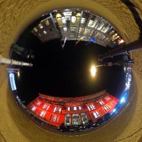 Überall ist #Berlinale in #berlin #theta360 #theta360de