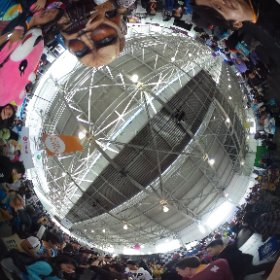 #CaptureTheTitan #theta360 #JPopSummit2015 kodanshacomics.com