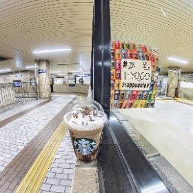 47 JIMOTO Frappuccino in Hyogo #HDR-RAW #thetaz1 #theta360