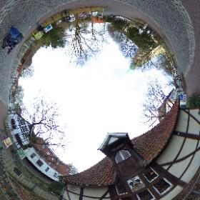 Spaziergang durch Lüdinghausen