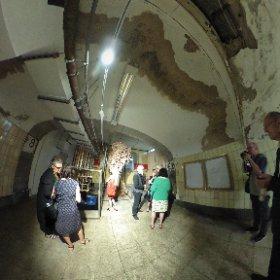 Donumenta Regensburg 2019 - 2 #theta360