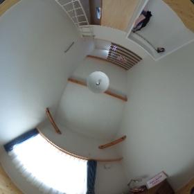FIDEA常設展示場 岐阜県岐阜市岩崎3丁目 SURF HOUSE 子供部屋