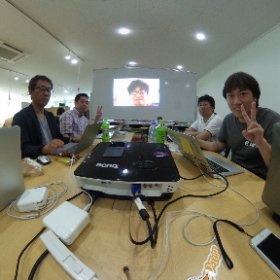 Content hackathon CoderDojo Japan Team!!! @CoderDojo