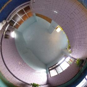 岩下温泉 岩下温泉旅館 旧館 男性浴室