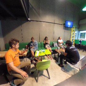 Cafe Bar MEK @ sriracha #theta360