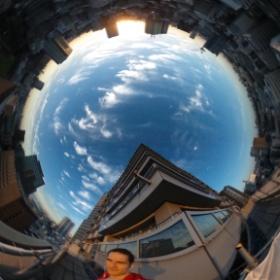 My World, Tokyo