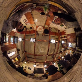 El Barbapedana - Best Risotto in #Milan #Italy #Europe #theta360 #theta360de