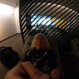 ソウルで乗り換え4時間!! インチョン空港は無料シャワーや仮眠室まであってありがたや〜