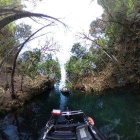 イトムカの入り江