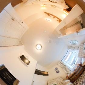 The Stiperstones Inn - Perkins Room #theta360uk
