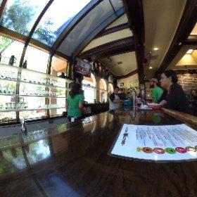 Boxing Bear Brewing Company 1 #theta360