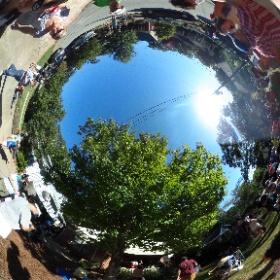 Van Helton Oakhurst Porchfest 2016 2 #facemelt