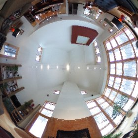 My first 360 test... of our messy livingroom area!