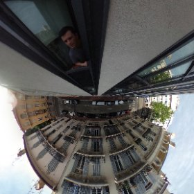 #cannes #festival #France #morning #theta360