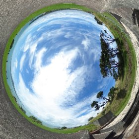 northpoint bunker 3 #theta360