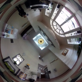 MGR 1 - Lobby Tower A