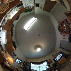 Magic City Terace Livingroom - Billings, MT