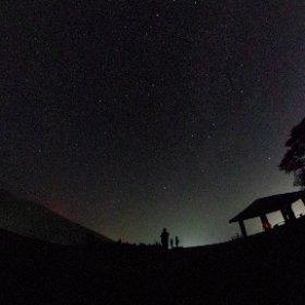 五島列島・福江島の鬼岳星空ナイトツアー。 #日本の国境に行こう #アイランドホッピング #福江島