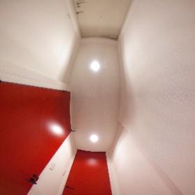 ル・ノール平岸409(玄関)