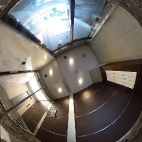 TKM日本橋浜町タワー EVホール