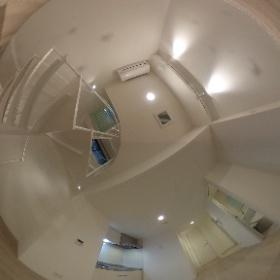 【パークヒルズ赤坂】 室内 360°画像 東京都港区赤坂2-16-13 http://www.axel-home.com/009704.html  #theta360