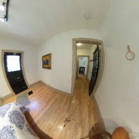 #downtown #Toronto #apartment with private #backyard