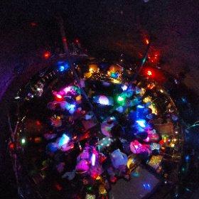 #北大ダンパ アフターパーティの様子をパノラマカメラでどうぞ https://fd.chip.pe/hokudai #theta360