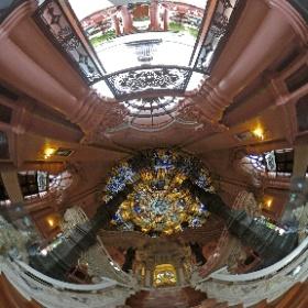 Thailand 2017, Bangkok, Erawan museum 11