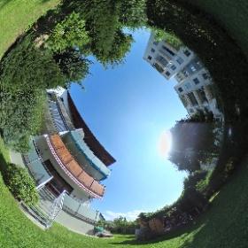Gartenwohnung in Klagenfurt - Waidmannsdorf / Im Gartnen