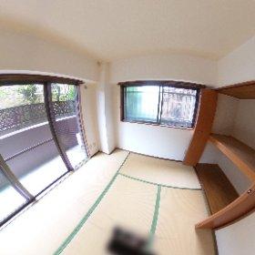 ルビーコート103和室
