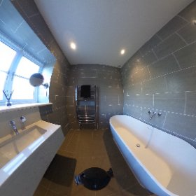 #SGRaynerHomes #familybathroom #ClarenceHouse #developer #monmouth #penalt #theta360uk