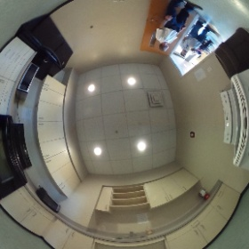 Riverview kitchen #theta360