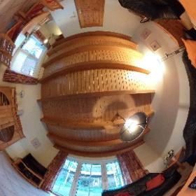 Ferienhaus Westermann #theta360 #theta360de