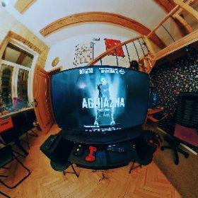 Aghiazma #firefly3d