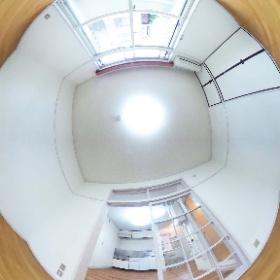 カサビアンカ 洋室 1K(28.56㎡) 行徳駅の不動産会社 賃貸のお部屋探しは株式会社さくらエステート #theta360