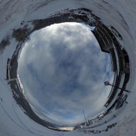 Pila a 360°