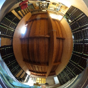 Latest expansion of @Brewster_Kahle internet archive in Richmond, CA #theta360