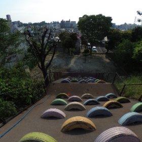 佐山の尾公園