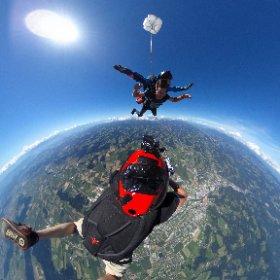 Nice jumps@ wolfsberg skydive FZ-K