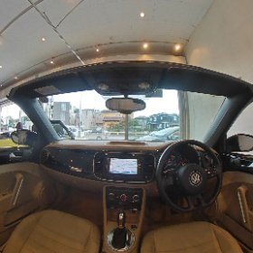 #ザ・ビートルカブリオレ#4人乗りオープンカー専門店バランス#VW