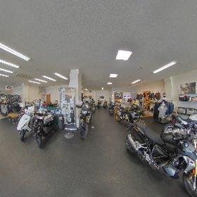 BMW Motorrad Kubotora 360° 01 #theta360