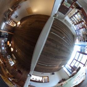 NUSHISAの台所/吉川市 #theta360