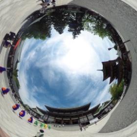 成田山新勝寺(千葉)  photo : 360度カメラ研究会(http://camera-360do.com/) by ほーりー